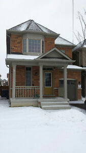 Detached house for rent in Stouffville