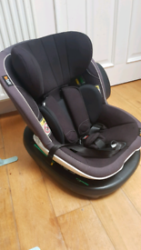 BeSafe iZi Modular Group1 car seat perfect condition
