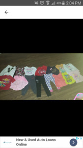 3t/4t clothing