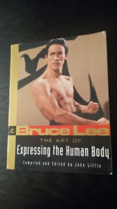 Bruce Lee Volume 4. The Art of Expressing the Human Body