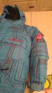 Brand new boys size 6x snow suit. Kingston Kingston Area image 2