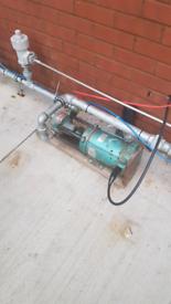 Lpg transfer pump