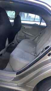 Fully Inspected 2009 Toyota Corolla in great Condition