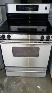 Self Cleaning, Convection Stove/Oven. Delivery Included.