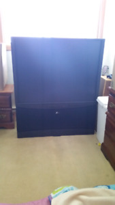 "50"" Television Zenith (works awesome)"