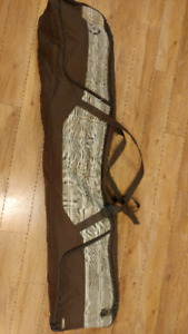 K2 SNOWBOARD with bindings, boots and bag