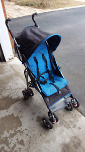 First Years Ignite umbrella stroller