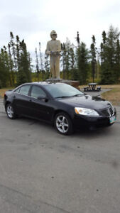 2007 Pontiac G6 Safetied LOW KMS