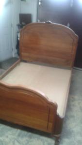 lit double antique