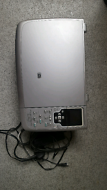 HP PhotoSmart 2575 AllinOnePhotoPrinter,Scanner and Copier
