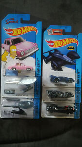 Treasure Hunt Hot Wheels, Pop Culture, and Classic/Hot Rods West Island Greater Montréal image 6