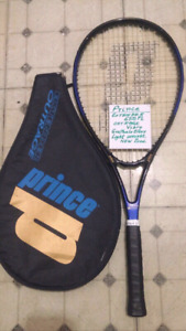Top Brand Name Tennis Racquets. Light Wt.Mint Condition like New