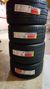 Michelin pilot sport ps2 tires BRAND NEW!!!! Corvette !