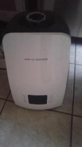 Air-O-Swiss Humidifier