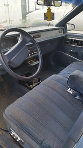 1988 Buick LeSabre Other