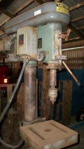 DRILL PRESS - USED Kitchener / Waterloo Kitchener Area image 1