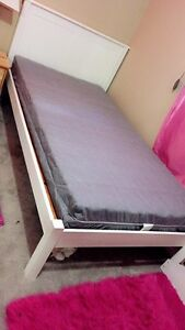 Toddlers single bed