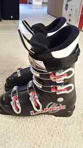 Youth Ski Boots size 24.5/Youth 6.5