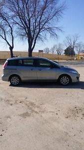 2010 Mazda 5, economical, roomy interior, safetied, etested!!