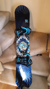 K2/Snowboard men's setup,trade4 sub.w or f250S.D. mirror glass