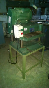 15 inch Thickness Planer Busy Bee