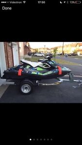 Seadoo spark 2015 2up 900HO