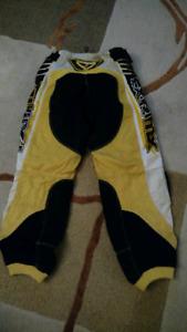 Pantalon motocross fxr 32