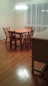 Room for Rent Nov 1st in West End Home Peterborough Peterborough Area image 6