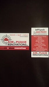drywall/crackfill/painting at resonable rates,houses & apt units