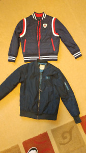 Tommy Hilfiger, Bench Bomber/Puffer Jackets,  Boys 6/7 and 9/10