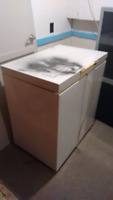 Need gone asap. Junk removal
