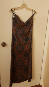 Robe soirée - Dress for party or formal occasion- 20$