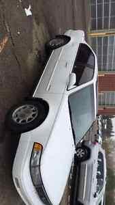 1992 Nissan Maxima Sedan