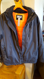 Men's brand new coat