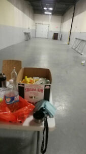 2036 sq ft Warehouse for sale in Pickering