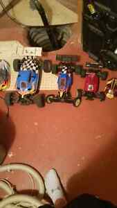 Rc car whole collection sale  Stratford Kitchener Area image 1