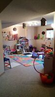 Daycare Dayhome Childcare Redcliff
