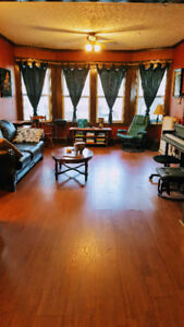 Happy Room for Rent in Victorian Home