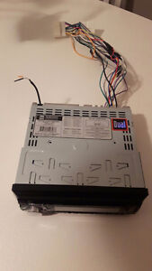 Cd receiver with bluetooth West Island Greater Montréal image 3