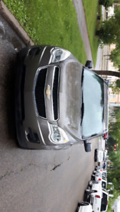 """""""2010 Chevrolet equinox AWD good condition with very low kms"""""""