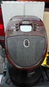 Honeywell Ceramic Heater $40. Prince George British Columbia image 4