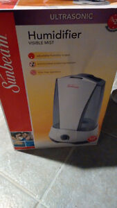 Humidifier - new in box - never used
