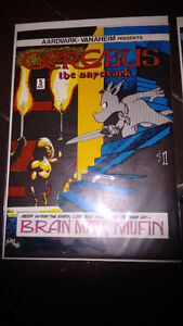 Cerebus the Aardvark Collection #5-202 London Ontario image 1