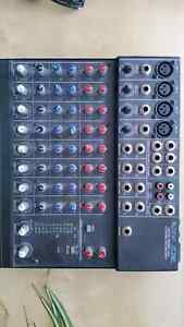 Mackie 1202 original mixer