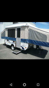 Tente roulotte clipper sport 107 2013 Comme neuf !!