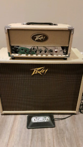 Peavey Classic 20mh and 1x12 cabinet