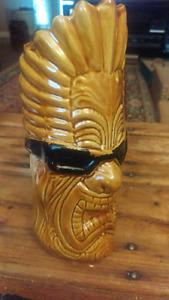 Tikki mug The Tikinator