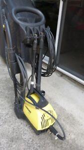 Electric KARCHER PRESSURE WASHER for Rebuild/Parts