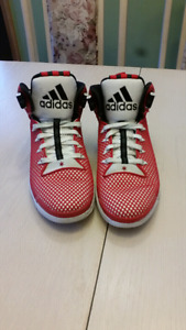 Adidas D-Rose Basketball shoes Size 9