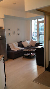 1 bed. at 55 East Liberty Plus PARKING